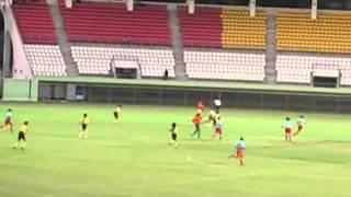 Dominica Football Association