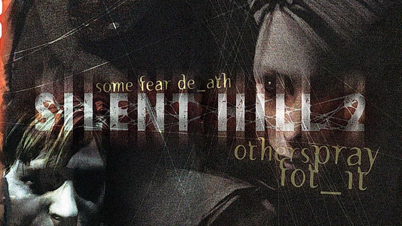 Silent Hill 2 Hd Movie 1080p 60fps Youtube