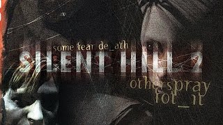 Silent Hill 2 - HD Movie (1080p 60fps)