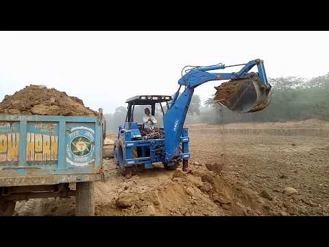 ABEL HEAD OFFICE HYDERABAD (09999914795,09810280709) SOUTH INDIA  LOADER BACKHOE
