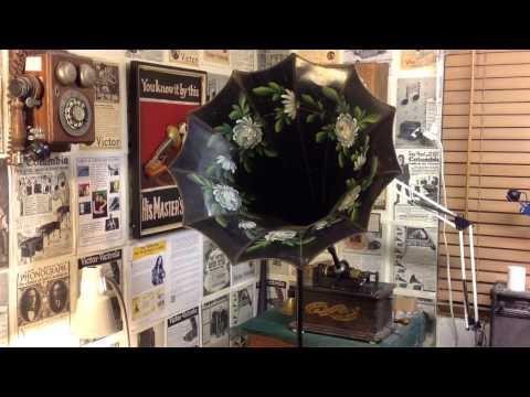 DUBSTEP CAT / MP3 TRANSFER / BROWN WAX / 160 RPM
