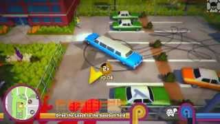 Roundabout | GamePlay PC 1080p