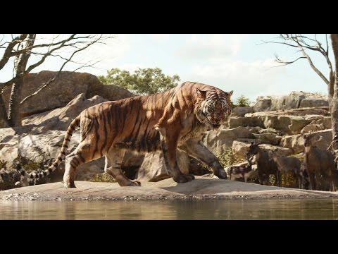 Il Libro della Giungla - Shere Khan - Clip dal film | HD