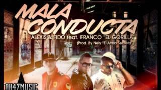 Mala Conducta(Official Remix 2012) Dj ditners