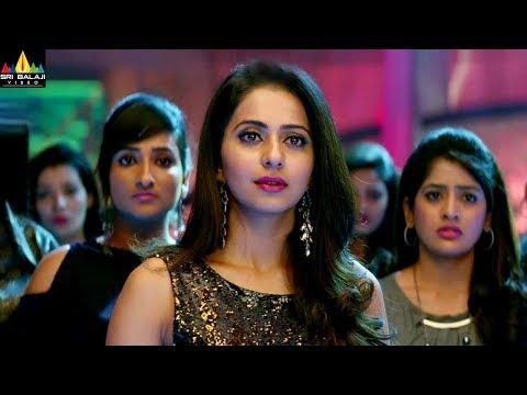 Jaya Janaki Nayaka Movie Latest Trailer   Bellamkonda Srinivas, Rakul Preet   Sri Balaji Video