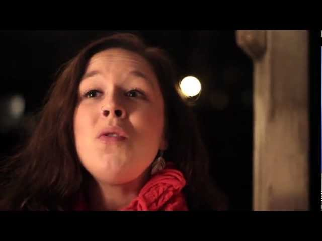 Annalise Emerick - The Porch Sessions - Boston