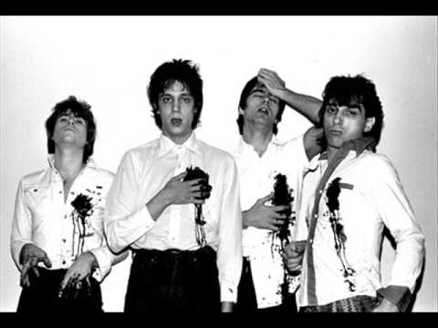 Johnny Thunders and The Heartbreakers - One Track Mind