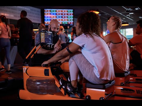 What To Expect At Your First Orangetheory Fitness Class