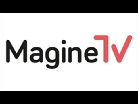Magine TV wird