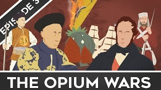 Feature History: The Start and End of The Opium Wars thumbnail