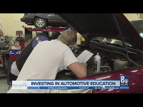 Southeast Career Technical Academy invests $137K to enhance students' technical skill in learning au