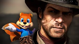 10 Amazing Pieces Of Video Game Foreshadowing
