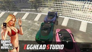 GTA Online - Sumo VI