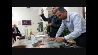 KTÜ Zemin Mekaniği Deney - Zeminlerin Sınıflandırılması ve Plastisite Özellikleri
