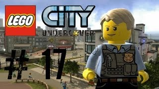 Let's Play: Lego City Undercover [Blind] # 17 - Eeeeepic Fail ^^