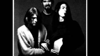 Nirvana - Scentless Apprentice [Studio Demo]