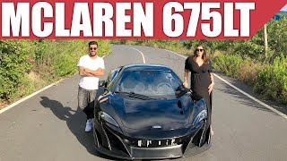 McLaren 675LT - World's Best Supercar