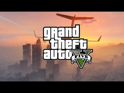 Grand Theft Auto V - Jos cu ea. - Episodul 4