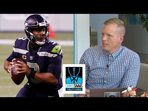 NFL Week 2 Game Review: Patriots Vs. Seahawks   Chris Simms Unbuttoned   NBC Sports