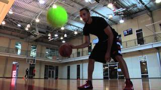 Stephen Curry Shooting Workout