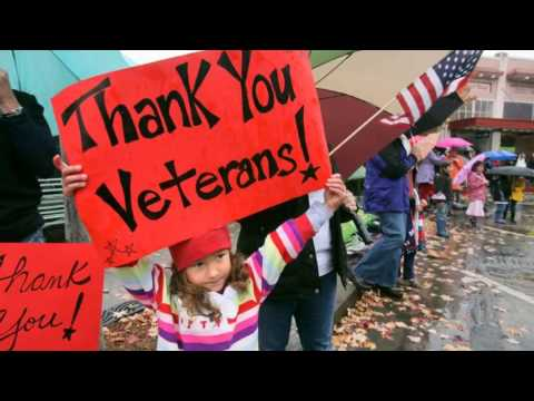 Athens Technical College - Veteran's Day Video 2016