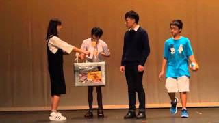 Publication Date: 2016-04-29 | Video Title: 「市區更新 點子bling bling」中學生短劇創作比賽季