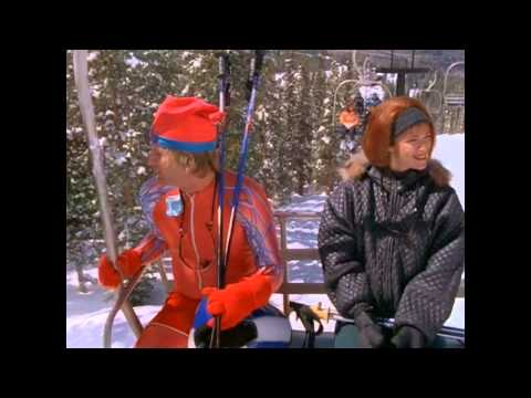 Dumb & Dumber: Oh look, frost.