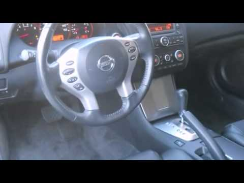 2008 Nissan Altima 3 5 Se In Arlington Tx 76017 Youtube