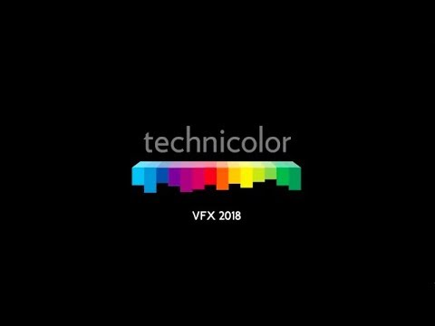 technicolor vfx reel 2018 youtube
