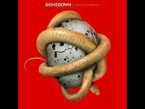 State Of My Head - Shinedown lyrics