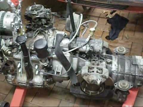 NSU Engine Out