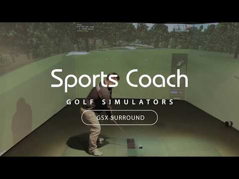 SPORTS COACH - GSX HD SURROUND