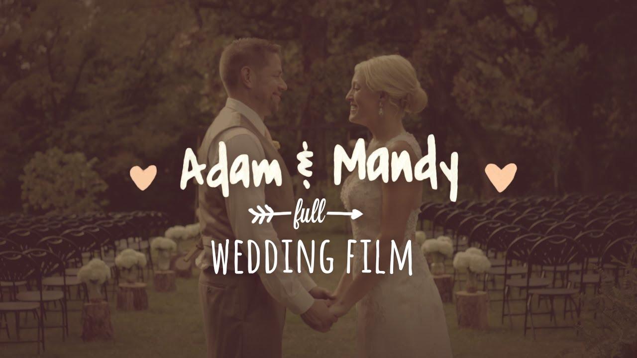 Phim cưới của Adam & Mandy - PC052