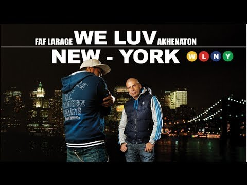 akhenaton faf larage we luv new york