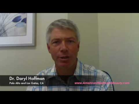 Dr. Daryl Hoffman: Body-Jet for Fat Transfer