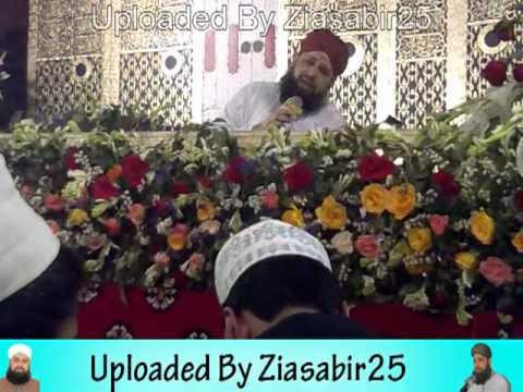 Exclusive.. Madinay Kay Waali Do Alam Kay Data - Naat By Owais Raza Qadri