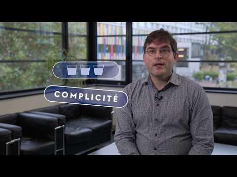 Olivier Klein - ULB, une recherche interdisciplinaire