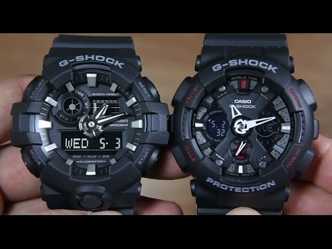 g shock watch instructions 5081