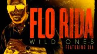 Flo Rida ft. Sia - Wild Ones (Radio Version)