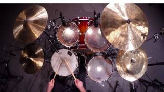 Dave Elitch - Paradiddle-diddle Grid