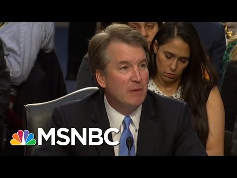 Eugene Robinson Urges Democrats To 'Pay Attention' | Morning Joe | MSNBC