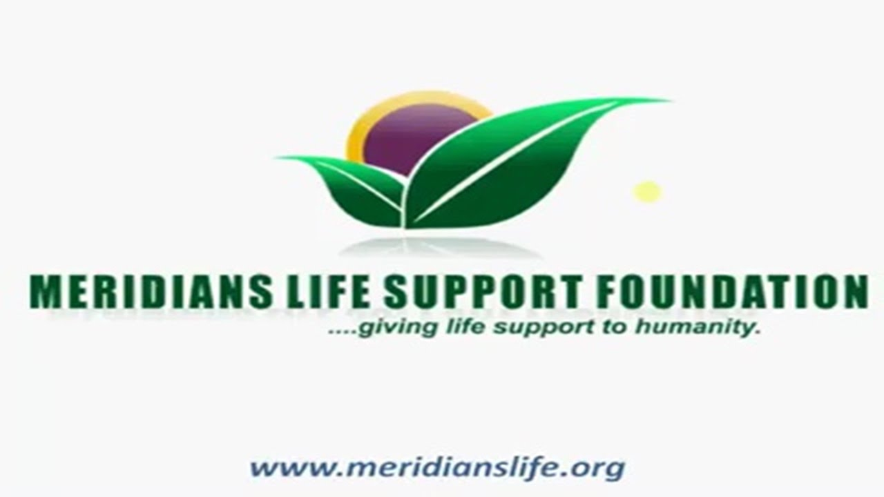 Meridians Life Support Foundation Intro Video