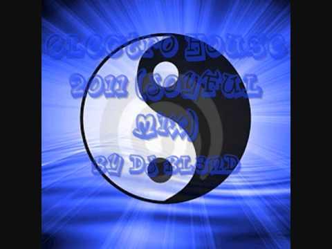 Electro House 2011 Joyful Mix DJ BL3ND