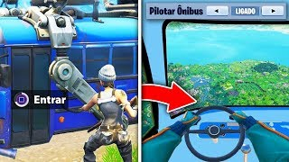 7 things Hackers can do at Fortnite and you NEVER imagined it was possible..!