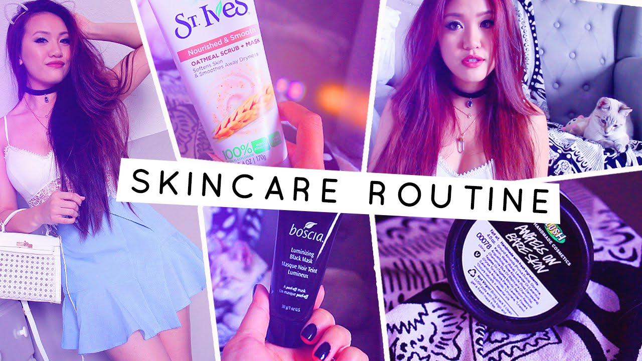 My Skincare Routine (Drugstore & High End Product Must Haves) | Lilisimply - My Skincare Routine (Drugstore & High End Product Must Haves) | Lilisimply
