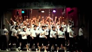 2011歌唱比賽6B華麗舞台  (正義必勝) CCCKHSS