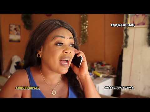 GABRIELLE EN DANGER VOL 3 Nouveauté 2017 Ebakata makambo Princesse alain mamissa