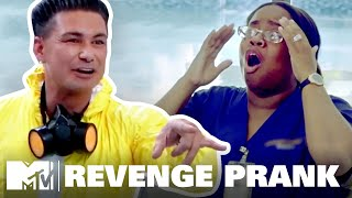 Can Pauly D Pull Off This Sugar Baby Prank? | Revenge Prank