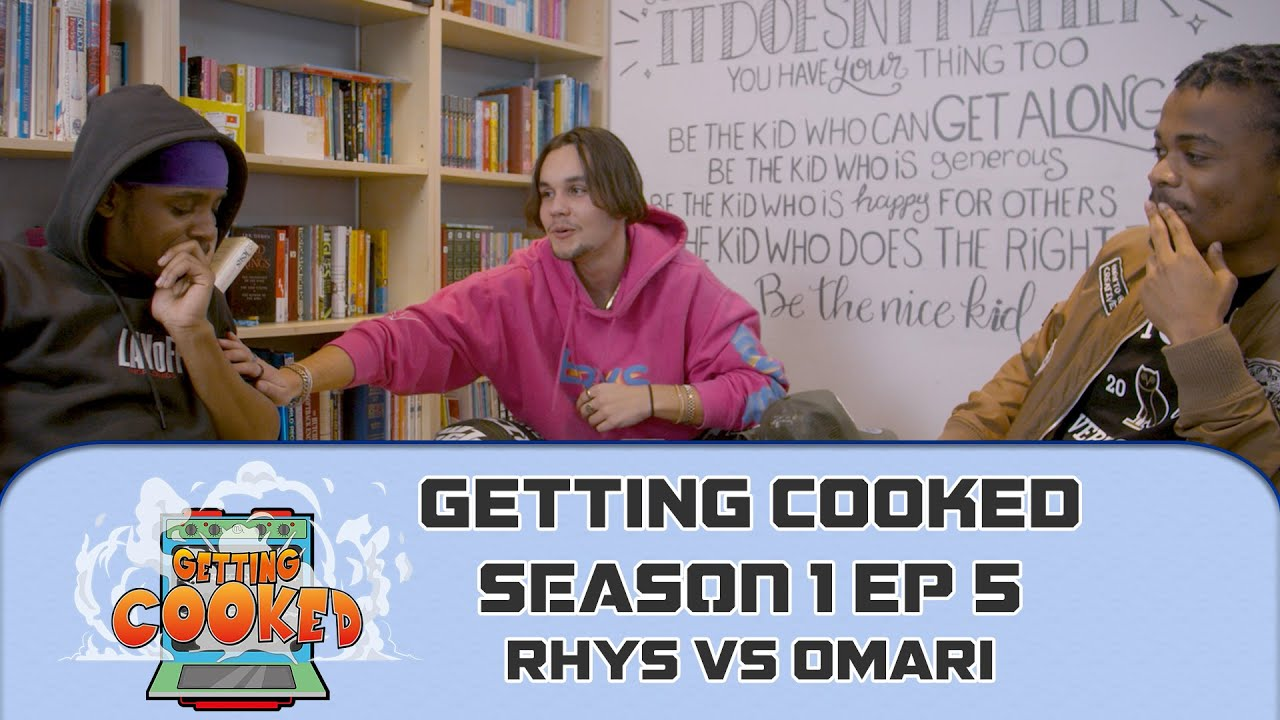 Download Getting Cooked  Season 1  Episode 5