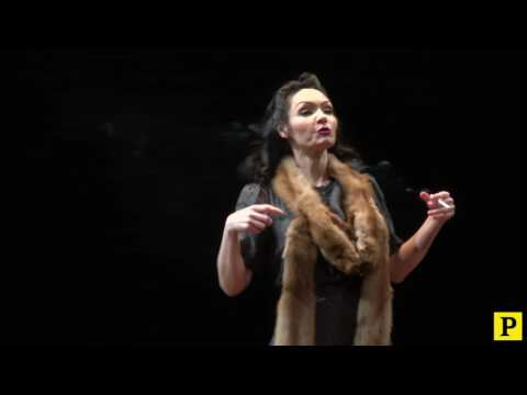 WATCH: Scenes from Indecent on Broadway